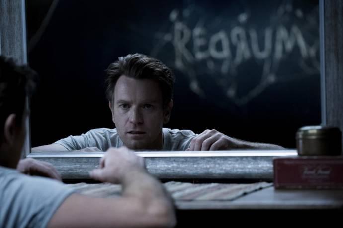 Ewan McGregor (Danny Torrance)