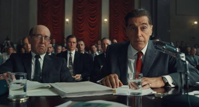 Al Pacino (Jimmy Hoffa)