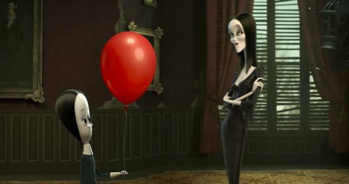 The Addams Family filmstill