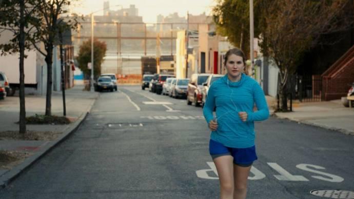 Jillian Bell (Brittany)