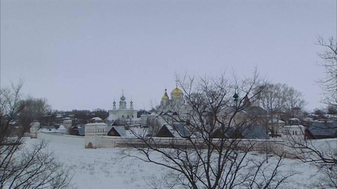Andrey Tarkovsky. A Cinema Prayer filmstill