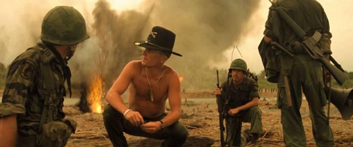 Apocalypse Now filmstill