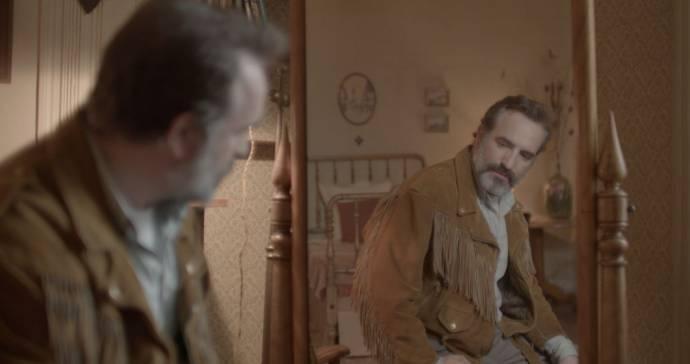 Jean Dujardin (Georges)