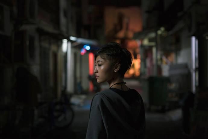 Yue Guo (Mindy (as Luna Kwok))