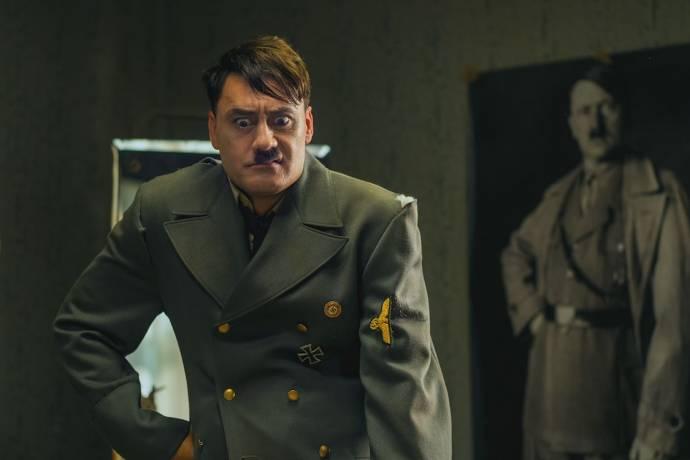 Taika Cohen (Adolf)