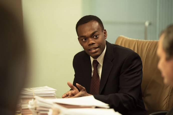 William Jackson Harper (James Ross)