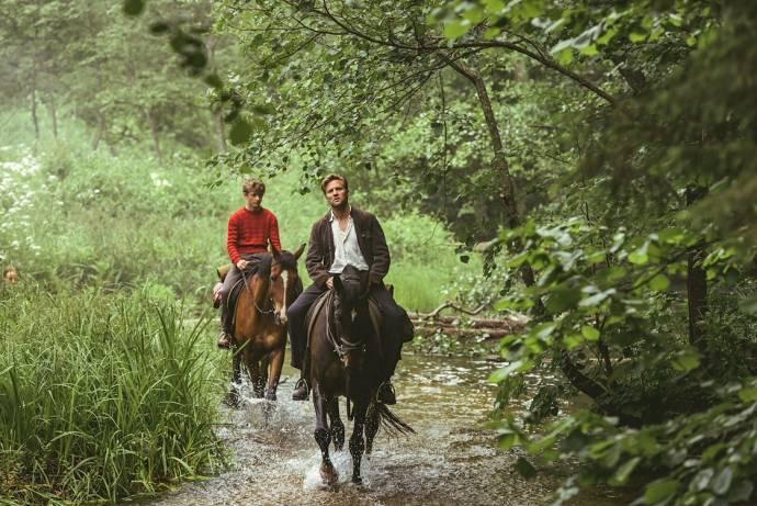 Out Stealing Horses filmstill