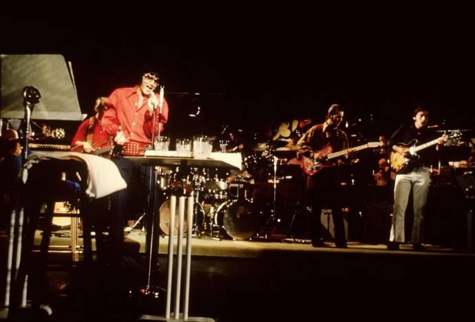 Elvis: That's the Way It Is filmstill