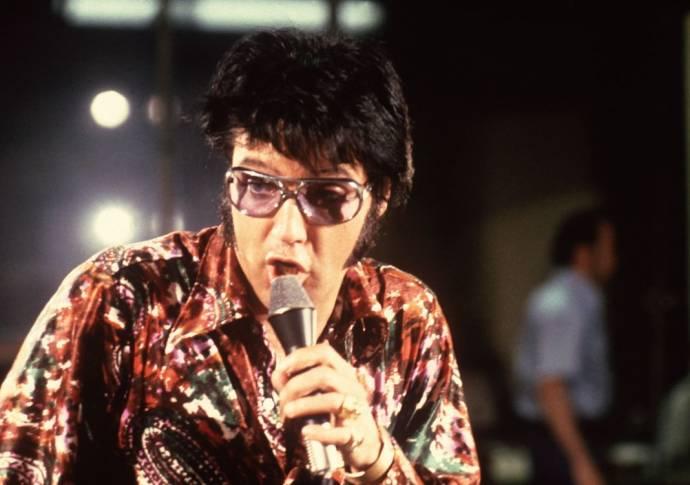 Elvis Presley (Zichzelf) in Elvis: That's the Way It Is