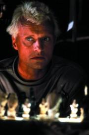 Award Ceremony in beeld in Blade Runner