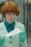 Emily Beecham in Little Joe