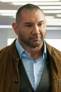 Dave Bautista in My Spy