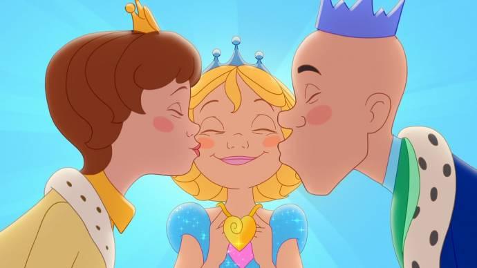 Prinses Emmy (NL) filmstill