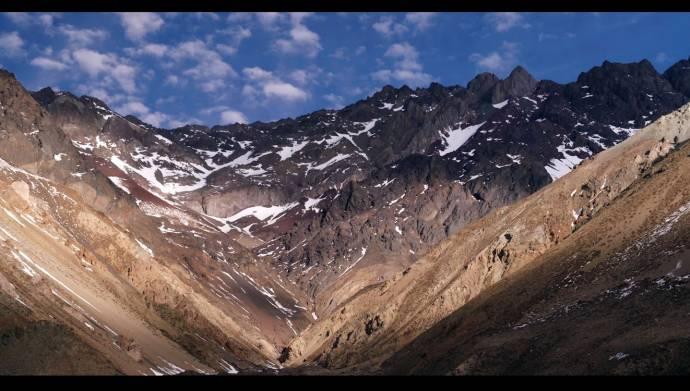 La Cordillera de los suenos filmstill