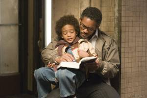 Still: The Pursuit of Happyness