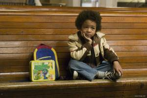 Jaden Smith (Christopher (as Jaden Christopher Syre Smith))
