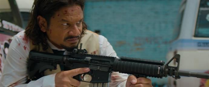 Rodney Lam (Winston Righter)