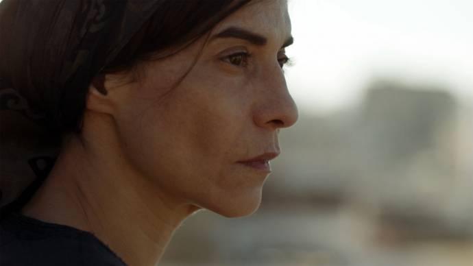 Lubna Azabal (Abla)