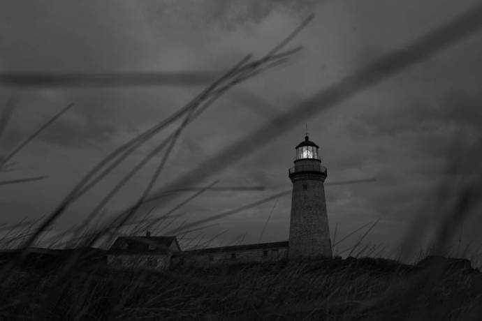 The Lighthouse filmstill