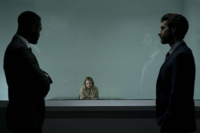 The Invisible Man filmstill