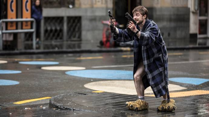 Daniel Radcliffe (Miles)