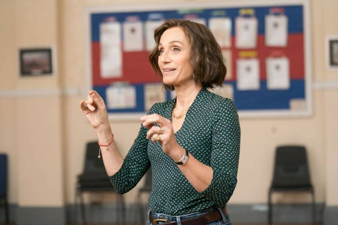 Kristin Scott Thomas (Kate)