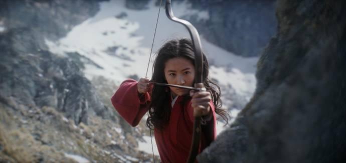 Yifei Liu (Mulan)