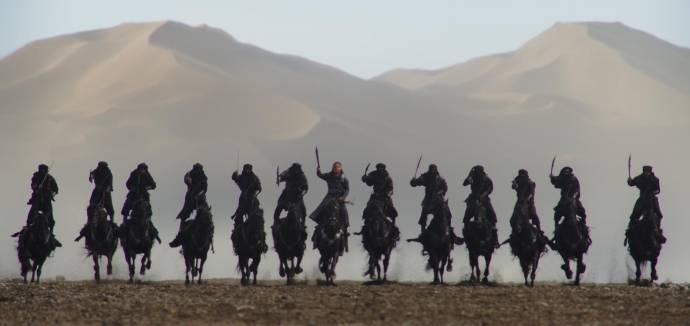 Mulan filmstill