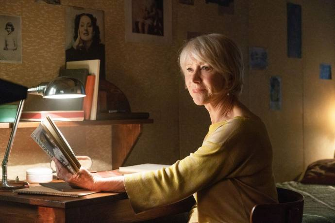 Helen Mirren (Zichzelf)
