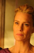 Robin Wright in The Congress