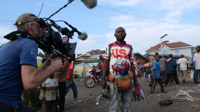 Stop Filming Us filmstill