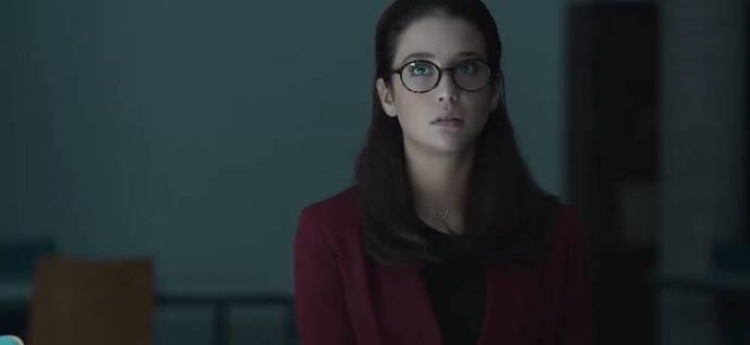 María Pedraza (?Triana Marín 13 episodes, 2019)