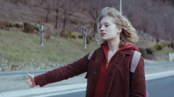 Nadia Tereszkiewicz (Marion)