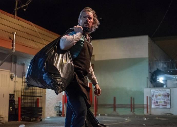 Ethan Hawke (Russell Millings)