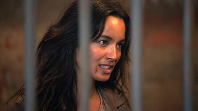 Bérénice Marlohe (Nadia)