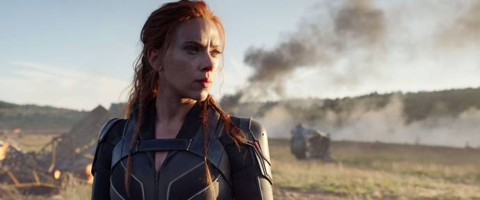 Black Widow filmstill