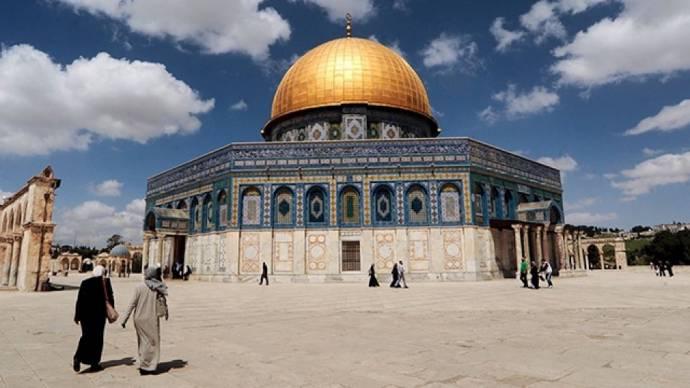 Jerusalem filmstill