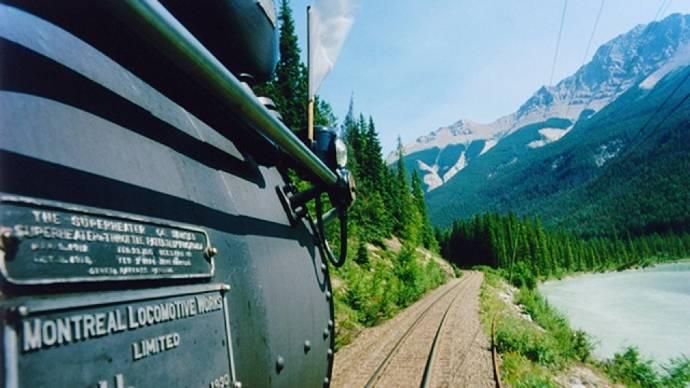 Rocky Mountain Express filmstill