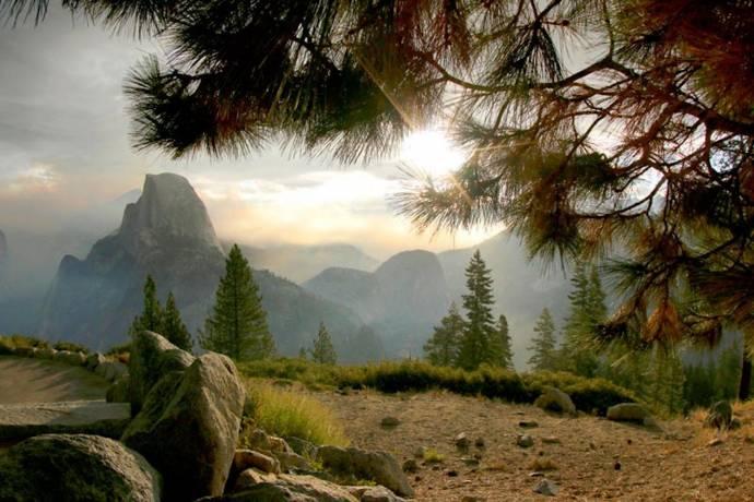 National Parks Adventure filmstill