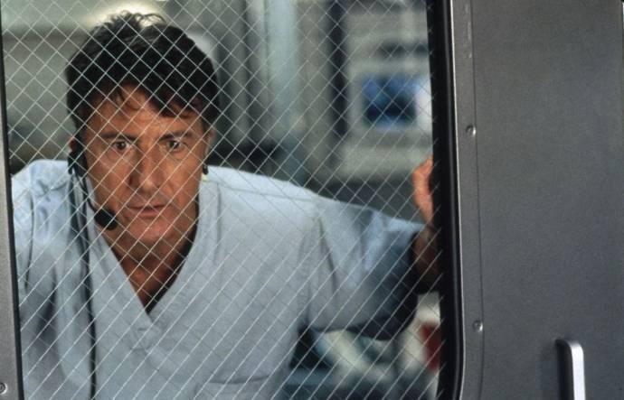 Dustin Hoffman (Col. Sam Daniels)