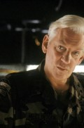 Donald Sutherland in Outbreak