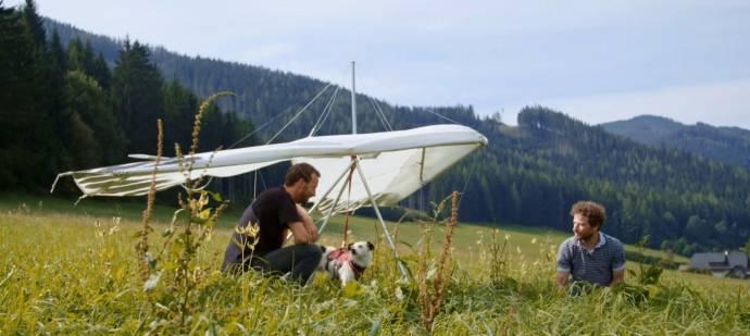 De vliegende Hond filmstill