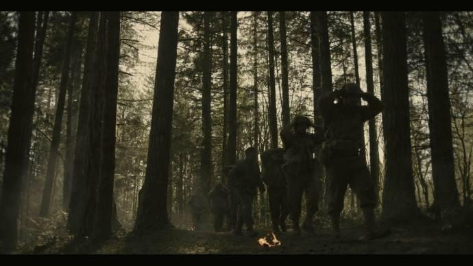 Alone We Fight filmstill