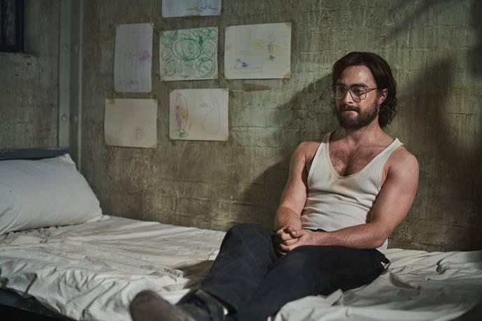 Daniel Radcliffe (Tim Jenkin)