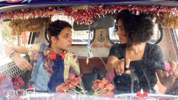 Un divan à Tunis filmstill
