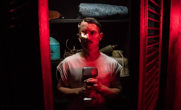 Elijah Wood (Norval Greenwood)