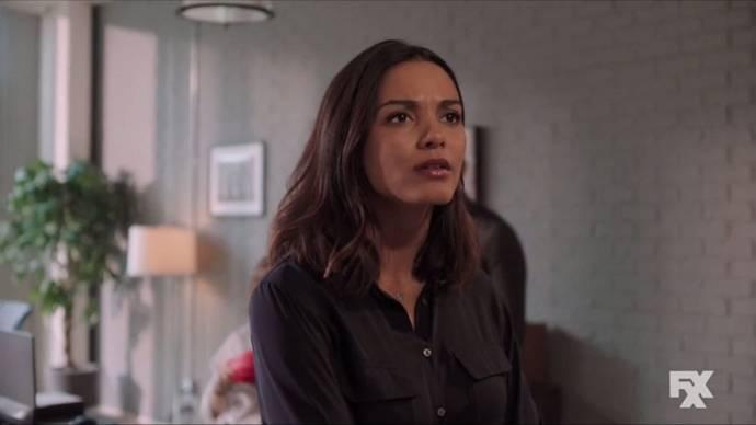 Jessica Lucas (Kate Jameson / ... 8 afleveringen, 2019)