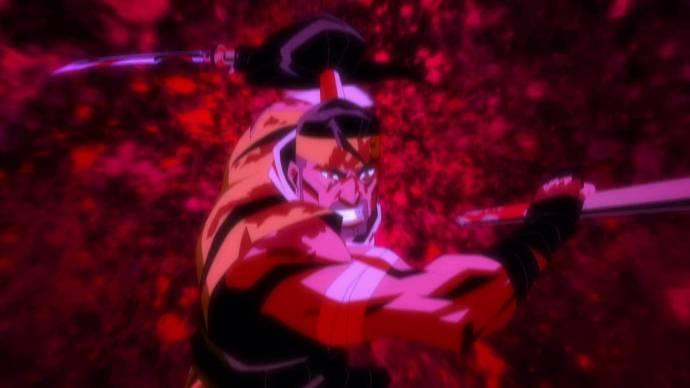 Mortal Kombat Legends: Scorpion's Revenge filmstill