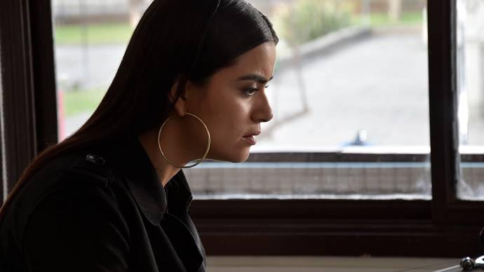 Paulina Gaitan (Nené 8 afleveringen, 2020)
