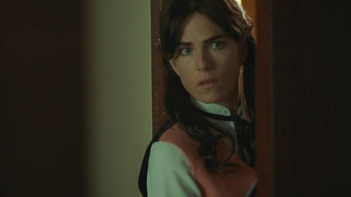 Karla Souza (Rosario 8 afleveringen, 2020)